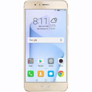 Huawai Honori 8 Unlocked GSM Smartphone Original pictures & photos