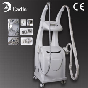 Vacuum Slimming Therapy System Beauty Equipment (P-1000)