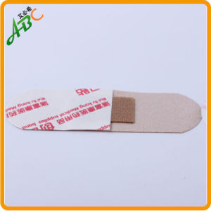 Waterproof Elastic Material Band-Aid with Customized Design