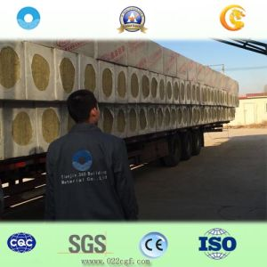 Fireproof Rockwool Board for Building Material for China Factory