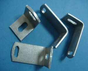 Steel Stamping (MARBLE ANGLE) pictures & photos
