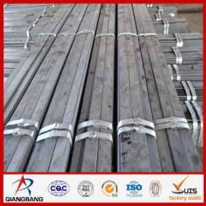 Hot Rolled Sup9 Spring Steel Flats Manufacturers in China pictures & photos