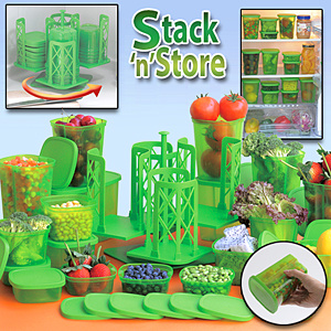 Stack ′n′ Store