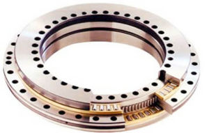 Yrt Rotary Table Bearing with High Precision pictures & photos