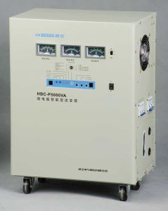 HBC-P Series Modified Sine Wave Power Inverter and Charger pictures & photos