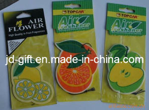 Fruit Shape Air Freshenr, Wholesale Air Freshener with Nice Smell From China pictures & photos