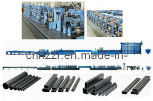 High-Frequency Welding Pipe Making Line