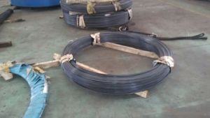 72b Oil Tempered Spring Steel Wire pictures & photos