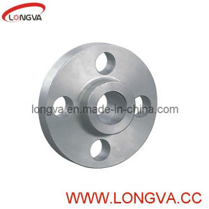 Stainless Steel Pipe Fitting Socket Welding Flange pictures & photos