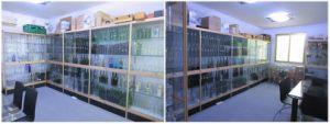 170ml Glass Vinegar Bottle with Plastic Cap (SP170-L002) pictures & photos