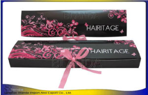 Packaging for Hair Extensions