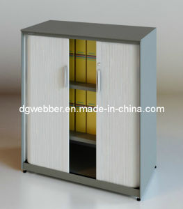 Sv Series Roller Shutter Door Cabinet pictures & photos