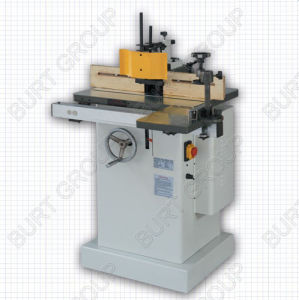 Spindle Moulder with Sliding Table (WS75-30) pictures & photos