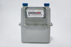 Diaphragm Gas Meter G4 (A)