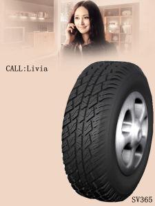 215/75r15 Bct Brand Radial Passenger Car Tire (SV365)