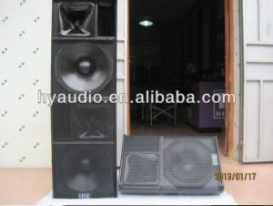 PS15 15inch Two Way Fullrange Loudspeaker High Quality pictures & photos