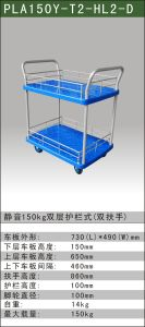Best Products Tool Cart, Platform Trolly