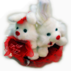 Wedding Soft Toy(YP090901-04)