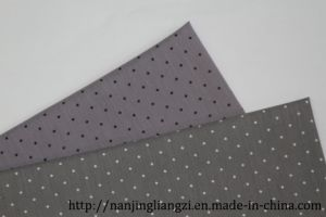 Yarn Dyed Cotton Nylon Spandex End on End +Printing pictures & photos