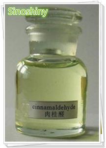 CAS No: 104-55-2 Cinnamaldehyde