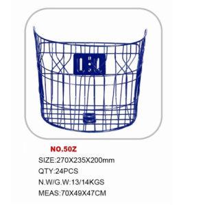 Bike Basket/Bicycle Parts (JH-B-E004)