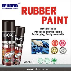 Rubber Paint pictures & photos