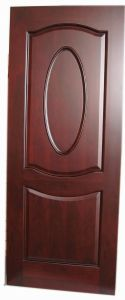 Solid Wood Door (HDB Series) pictures & photos