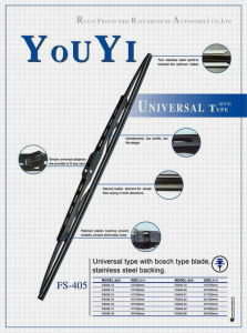 Quality of Auto Wiper Blade pictures & photos