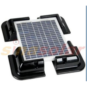 UV Resistance Solar Panel Bracket Corner Mount (ZJ-03B) pictures & photos