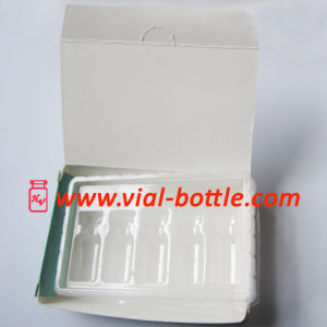 Plastic Insert Tray for 5 Units 2ml Vial Kits pictures & photos