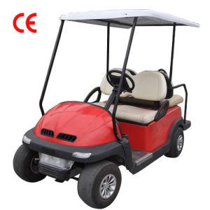 4 Seats Electric Golf Car (GBT2DGF)