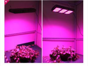 2014 New-Type Super LED Grow Lamp Aluminum Casing