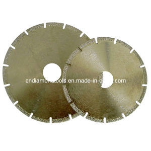 Diamond Cutting Wheel for Metal