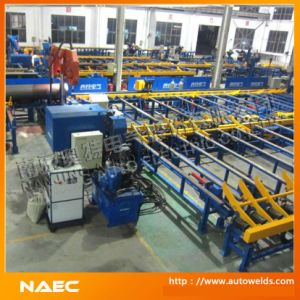 High Speed CNC Pipe End Beveling Machine & Pipe End Tapering / Reducing Machine pictures & photos