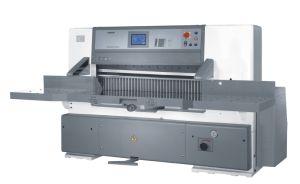 QZYK-S Program Control Paper Cutter