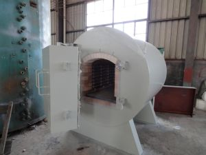 Dy Series Round Box Type Resistance Furnace