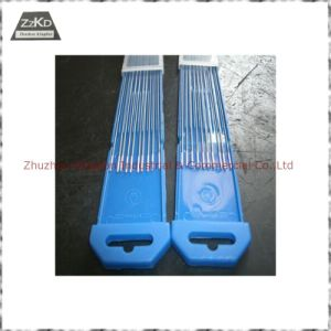 Tungsten Electrods for Welding / Tungsten Products pictures & photos