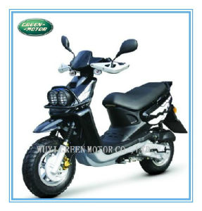EEC 150cc/125cc/50cc Scooter (YAMAHA BWS traditional Sport Scooter)