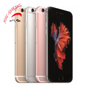 Phone 6s Plus 32GB/64GB/128GB Mobile Phone pictures & photos