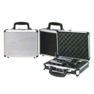 Aluminum Pistol Case for Shortgun and Pistol pictures & photos
