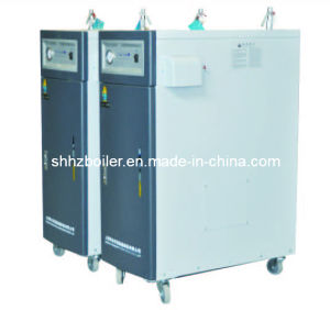 54kw 78kg/H Automatic Steam Generator (LDR0.1-0.7) pictures & photos