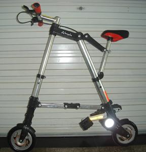 A-Bike (8 inch)