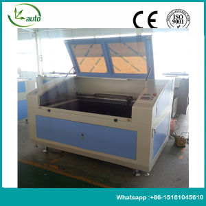 1390 Laser Cutting Equipment for Acrylic and Glass and Crystal pictures & photos