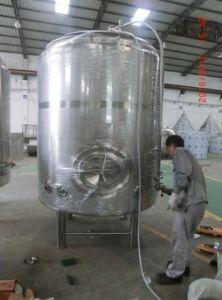 1500L Bright Tank (MTB)