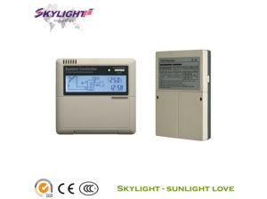 Solar Water Heater Temperature Controller (SP24)