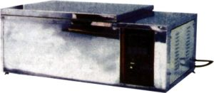 Computer Sample Machine in Normal Temperature