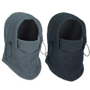 Winter Warm Fleece Beanies Hat for Men pictures & photos