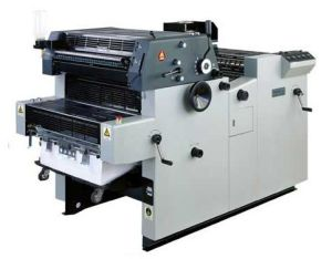 Offset Printing Machine (YK9600) pictures & photos