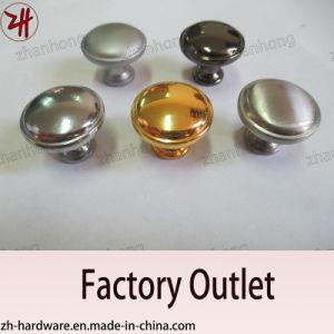 Factory Direct Sale Zinc Alloy Door Handle Drawer Handle (ZH-1554)
