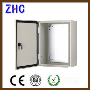 2015 Ral7032 Powder Coating NEMA IP65 Wall Mounted Cabinet pictures & photos